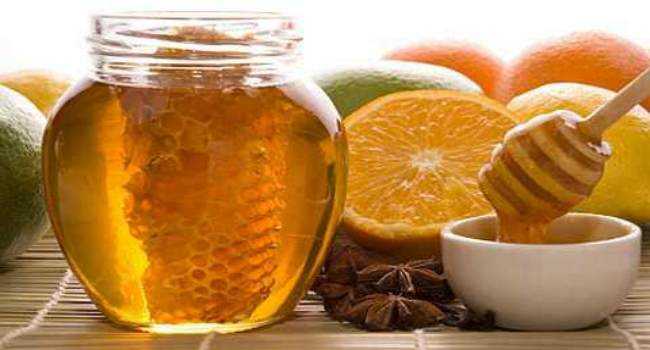 Померанцевый или цитрусовый мед состав свойства