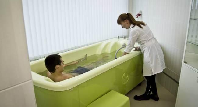 йодобромные ванны-показания