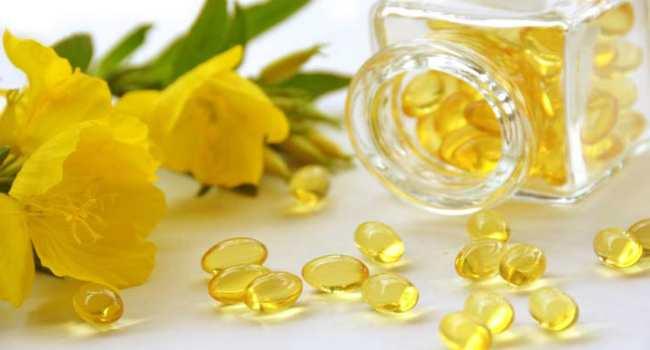 масло примулы вечерней-лечение