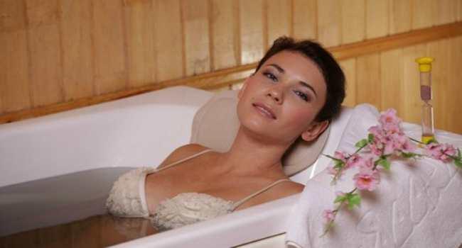 сероводородные ванны-показания