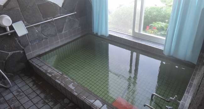 сероводородные ванны-польза