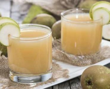 грушевый сок-польза и вред