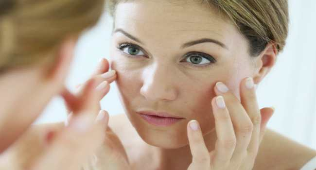 косметические масла от морщин-антивозрастные