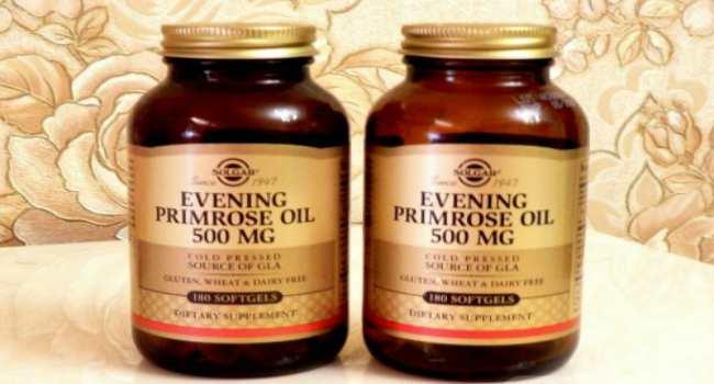 масло примулы вечерней для женщин-при беременности
