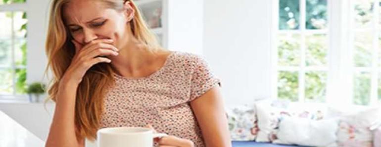 металлический привкус во рту при беременности-причины-как избавиться