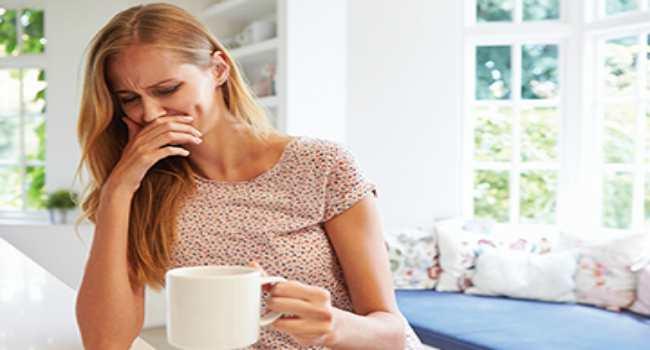 Металлический привкус во рту при беременности причины и как избавиться