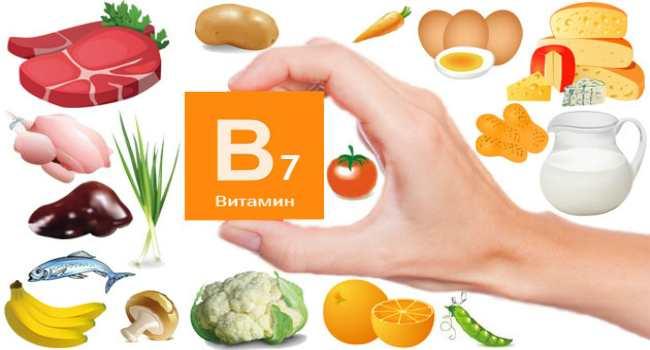 официальный сайт биотин в каких витаминах содержится Русский Дом Шарм