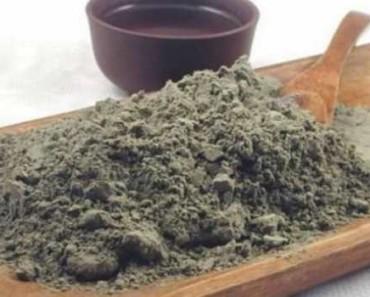 вулканическая глина