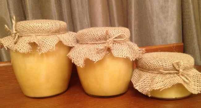васильковый мед-свойства-польза