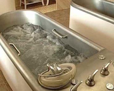 жемчужные ванны-показания-противопоказания