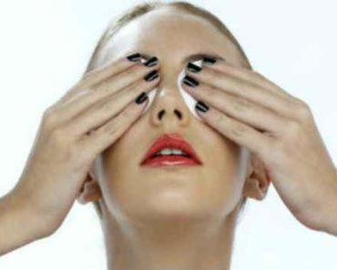 чешутся глаза в уголках глаз-что делать-лечение