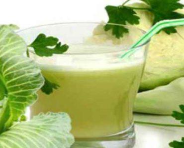 капустный сок-полезные свойства-как пить