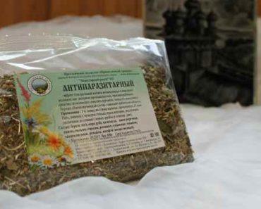 монастырский чай от паразитов-свойства-как пить