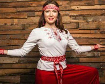 женская славянская гимнастика-в чем суть-польза