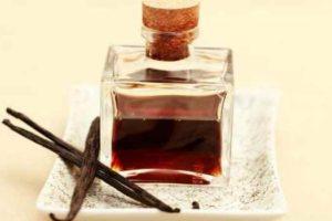 эфирное масло ванили-свойства-применение