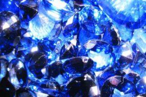 сапфир-магические и лечебные свойства