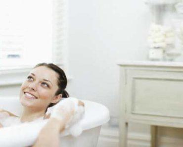 как применять эфирные масла в ванне-чем разбавлять