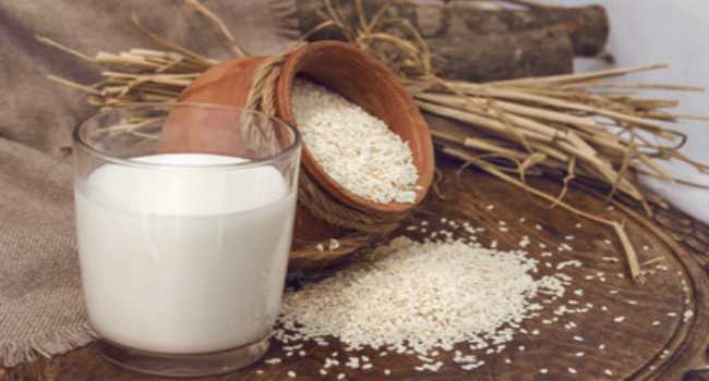 кунжутное молоко-чем полезно и как сделать