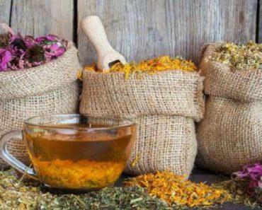 актиномикоз лечение народными средствами-рецепты
