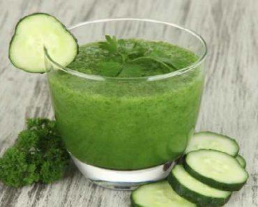 огуречный сок-чем полезен для здоровья рецепты сока