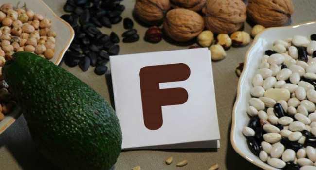 витамин f-для чего полезен и где содержится