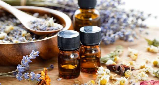 эфирные масла в ароматерапии-свойства таблица