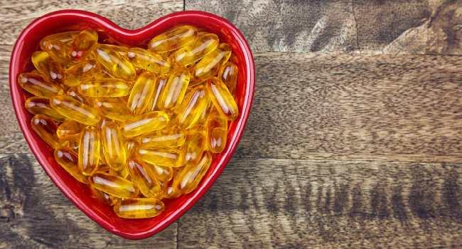 витамины для сердца и сосудов-какие витамины полезны для сердца и сосудов