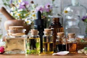 эфирные масла при молочнице-лечение молочницы маслами
