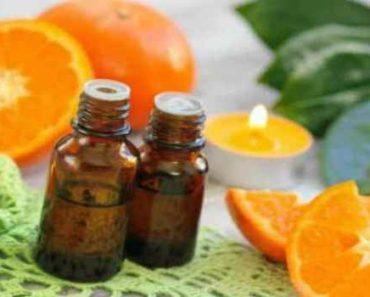 эфирное масло апельсина-свойства и применение