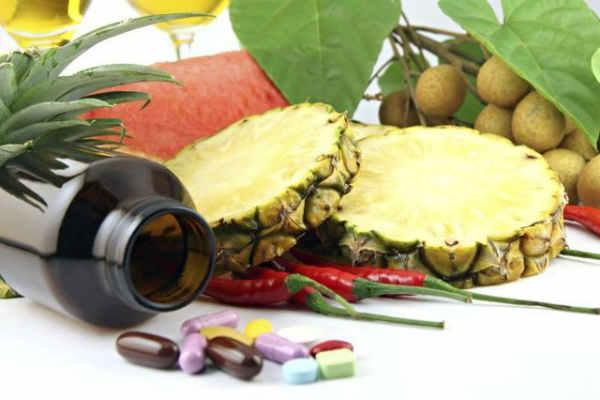 недостаток витаминов и минералов-симптомы
