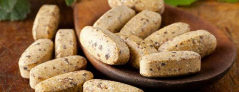 недостаток витаминов и минералов_лечение