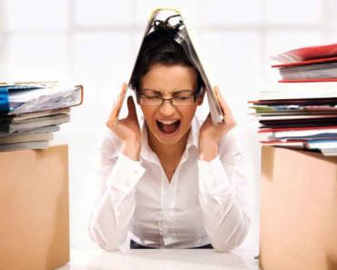 как быстро справиться со стрессом-самостоятельно