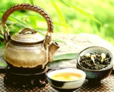 витаминный чай - как правильно заварить рецепты