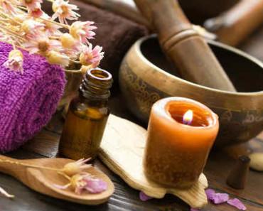 массаж с эфирными маслами-чем полезен как применять
