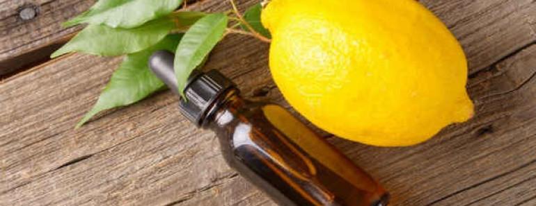 эфирное масло лимона-свойства и применение