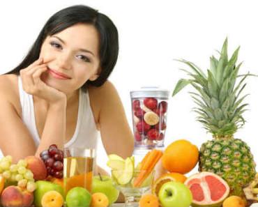 витамины для женщин-нужны витамины