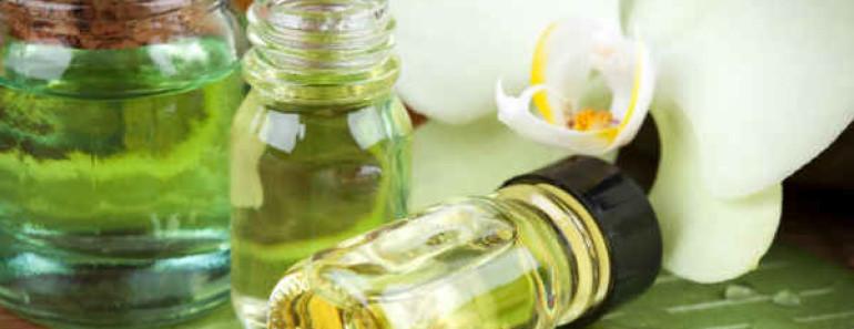 эфирные масла от зуда-снять зуд