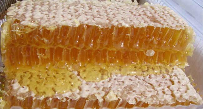 мед в сотах-чем полезен-как выбрать и хранить