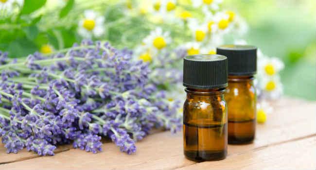 противогрибковые эфирные масла-эфирное масло лаванды