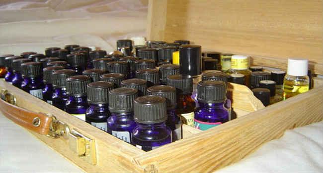 противогрибковые эфирные масла-какие масла от грибковых инфекций
