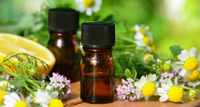 противогрибковые эфирные масла-какие эфирные масла