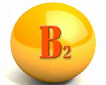 витамин в2-рибофлавин-для чего нужен