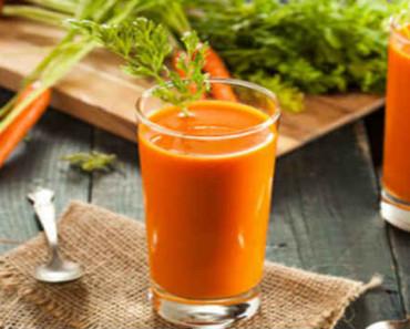морковный сок-свойства-как пить