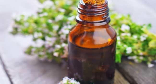 эфирное масло тимьяна-применение