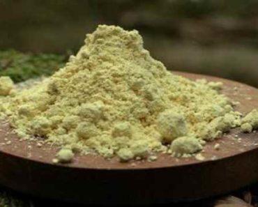 сосновая пыльца-свойства-как принимать
