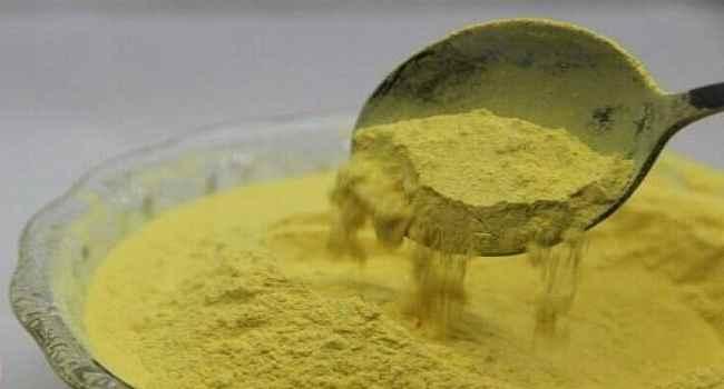 Сосновая пыльца при сахарном диабете народное средство для лечения