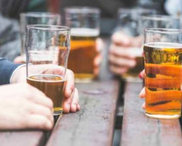 влияние алкоголя на организм человека-последствия