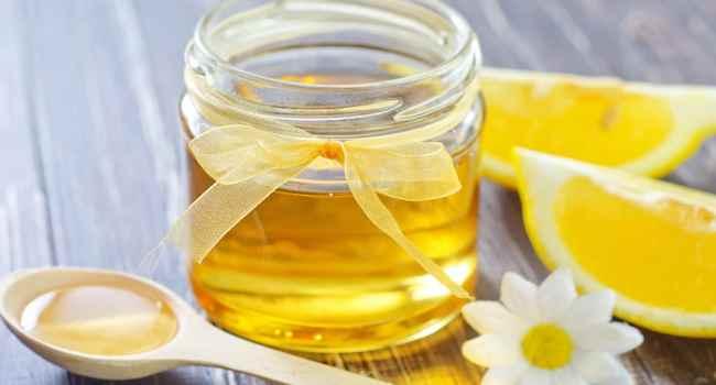 Мед лимон глицерин от бронхита thumbnail