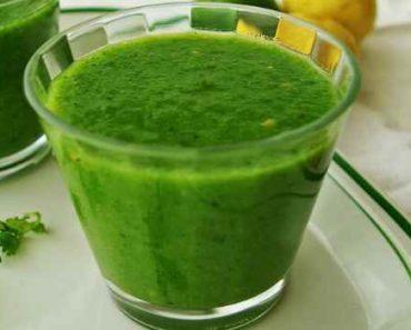 сок петрушки-польза и вред