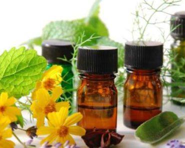ароматерапия в домашних условиях-польза как применять